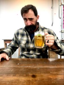 Ryan's Beer & Beard